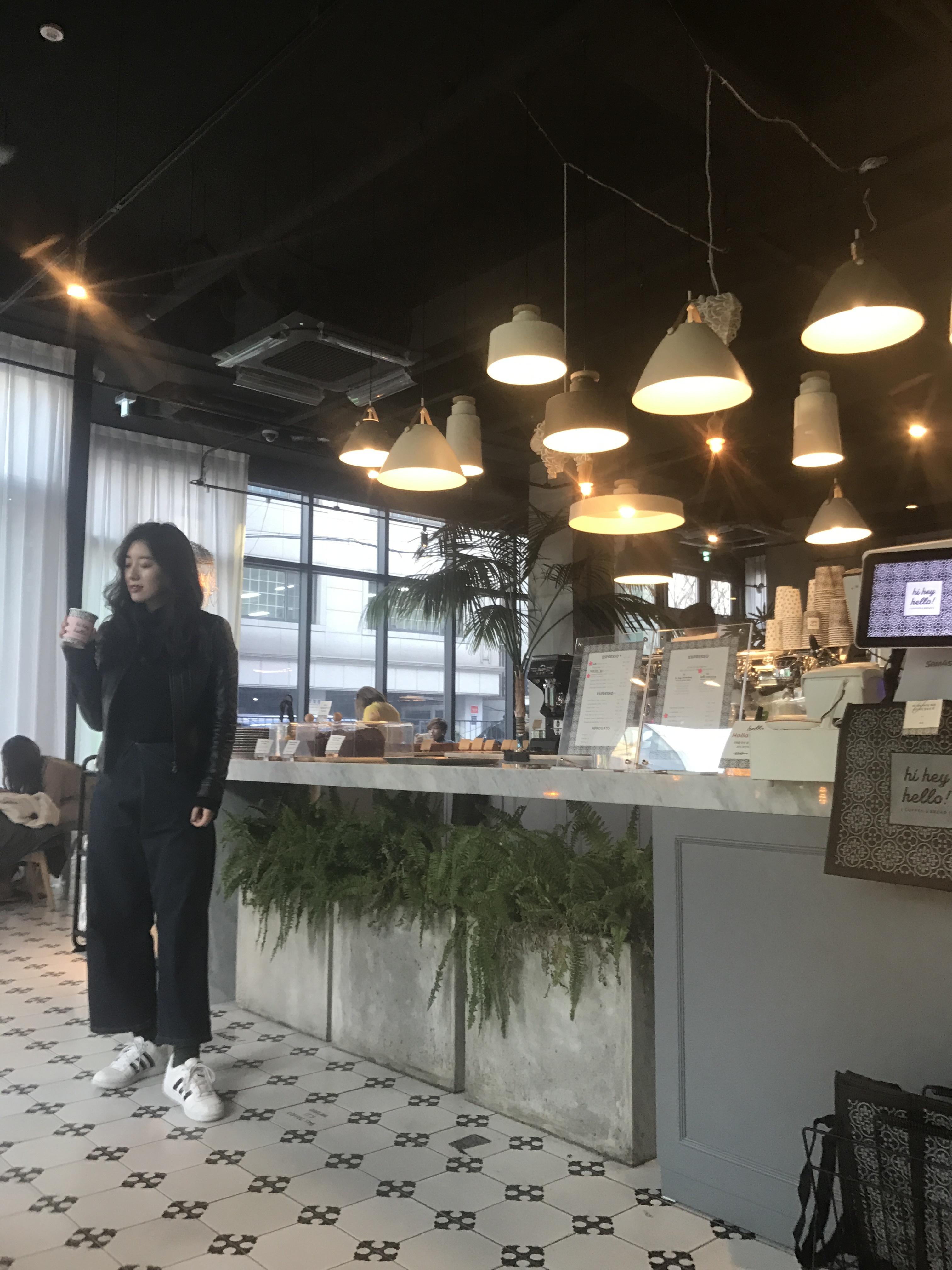 人気がありすぎる?韓国の若者が大注目カフェ_1_2