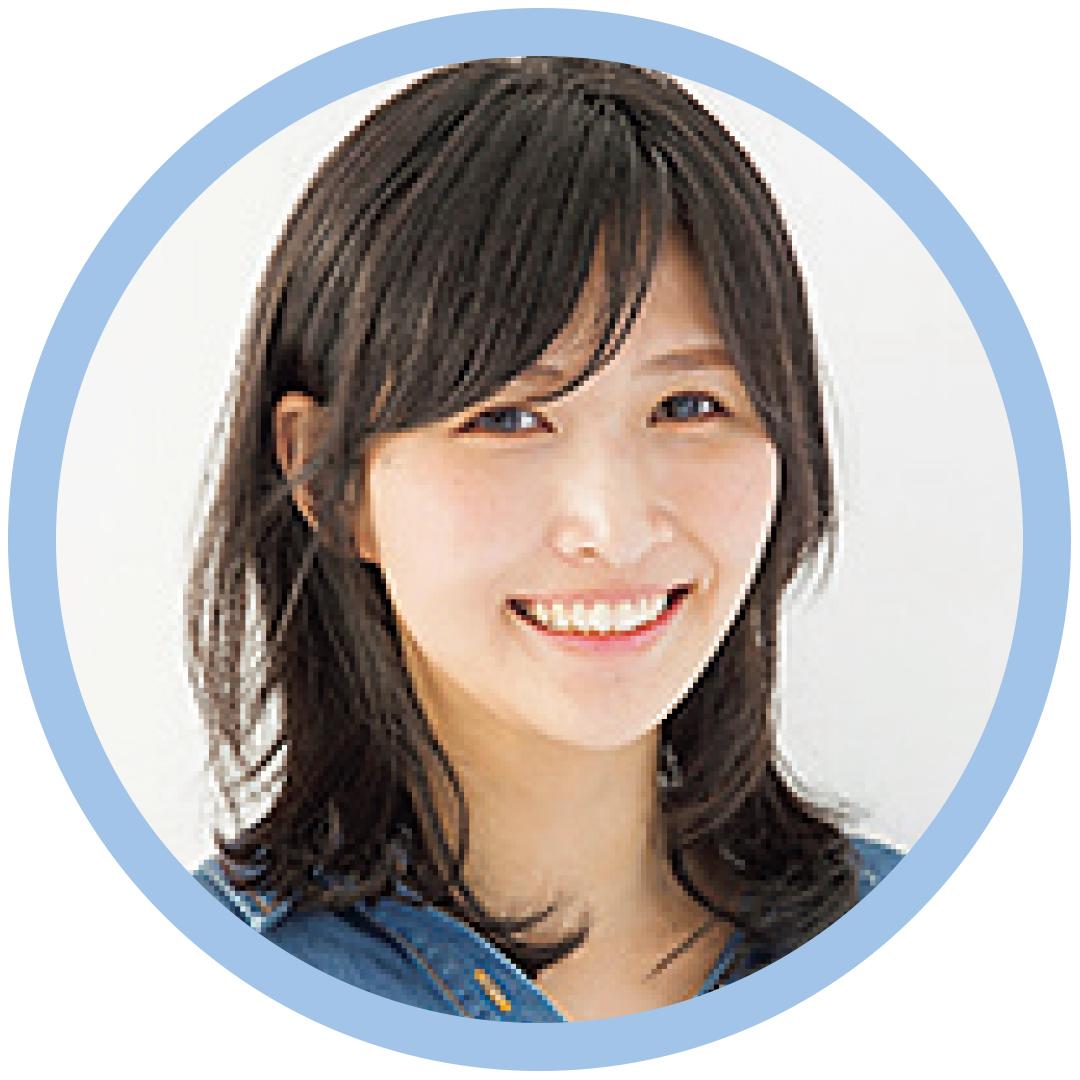 カワイイ選抜 No.75 能城桃子さん
