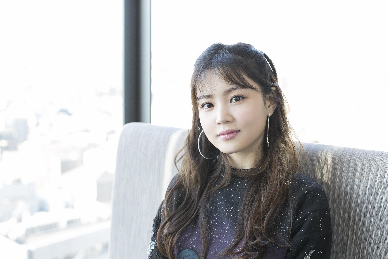 日本で初ワンマンライブを開催する実力派女性シンガー、LEE HI(イ・ハイ)さんインタビュー_1_1