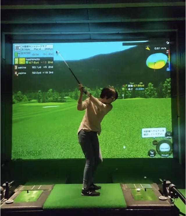 気持ちを上げてくれる最新ゴルフウェア_1_2