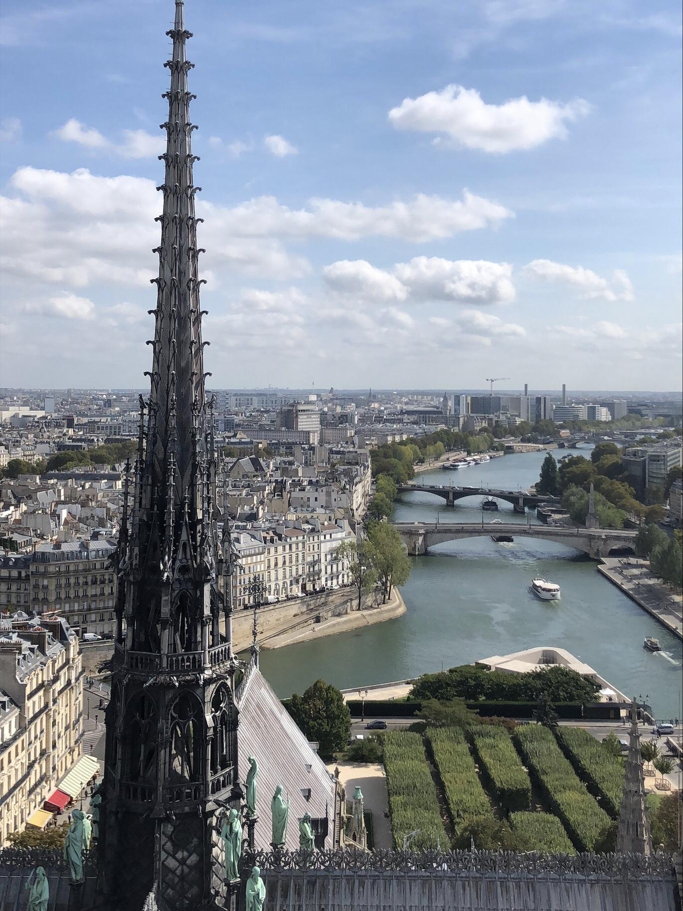 Paris 旅日記 II_1_5-1