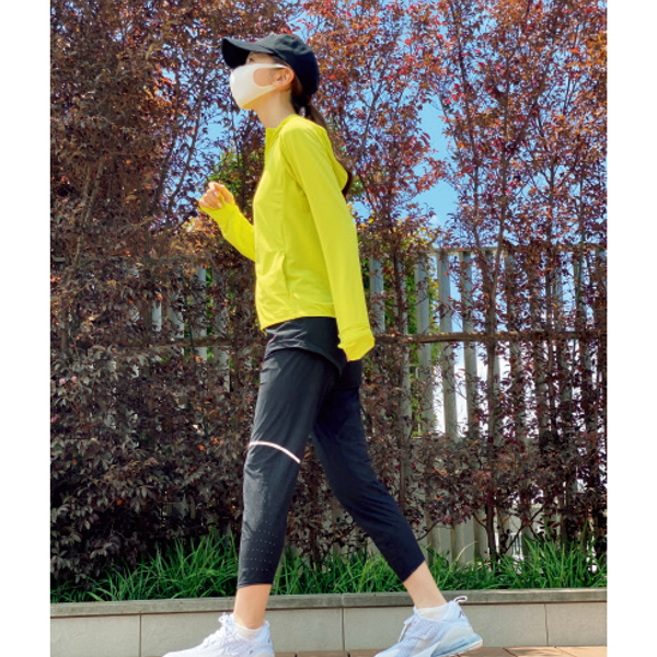 君島十和子さんは自分のペースで運動+健康的な食材を摂取!