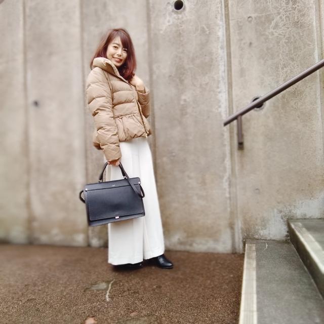 FURLAの3WayバッグをNew in♡_1_3