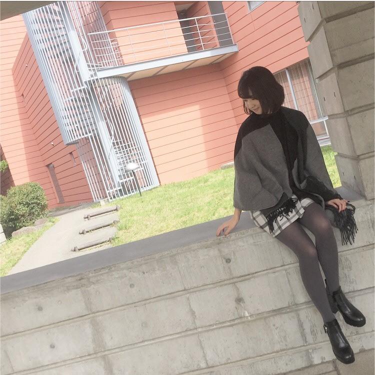 【 第72回❤︎ 】最近購入した秋冬物*ショートブーツに一目惚れ!_1_3