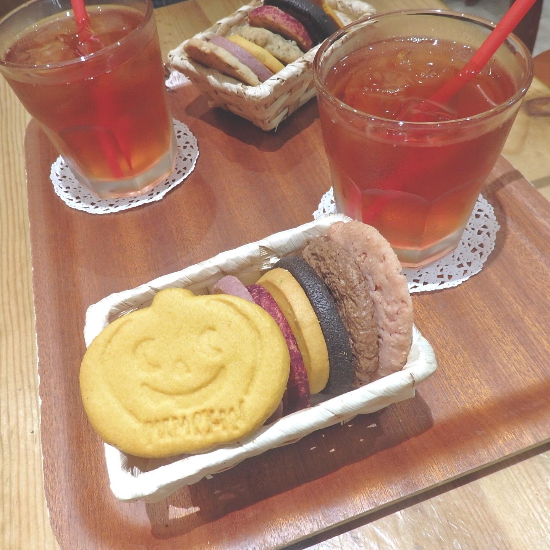 クッキー好きな人はたまらない…♪ プレゼント用にもオススメ♪ クッキーのお店を紹介(^o^)/_1_2
