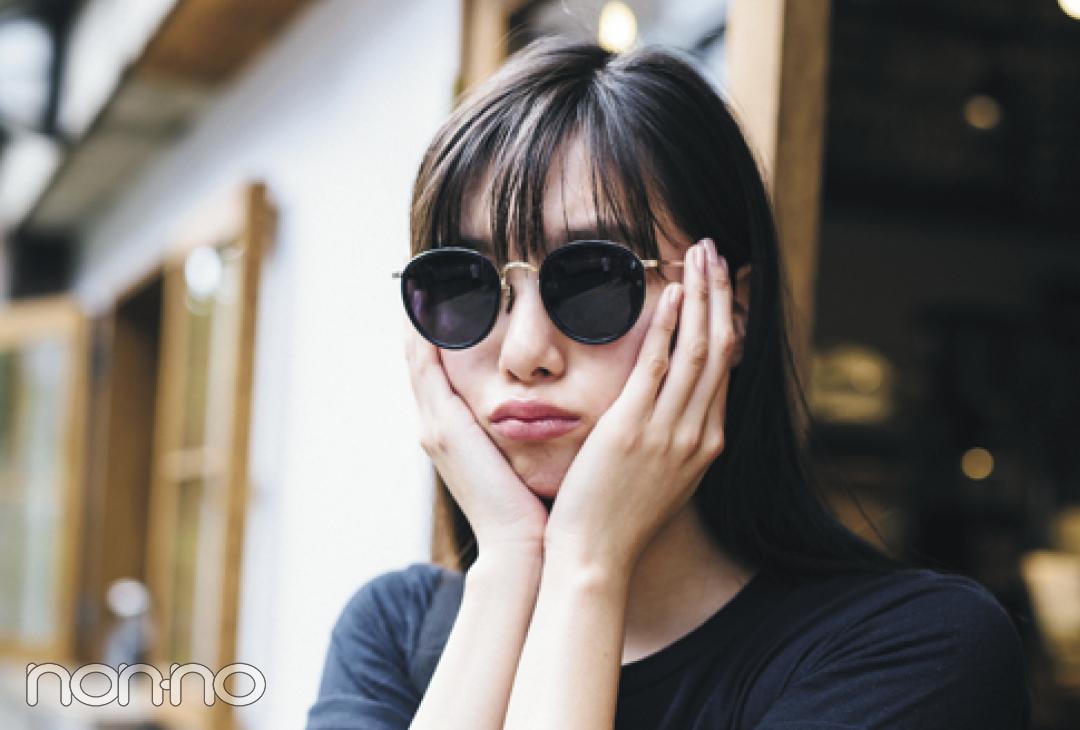 新川優愛が夏の私服コーデを披露♡ 好きなブランドも教えちゃう!_1_2-1