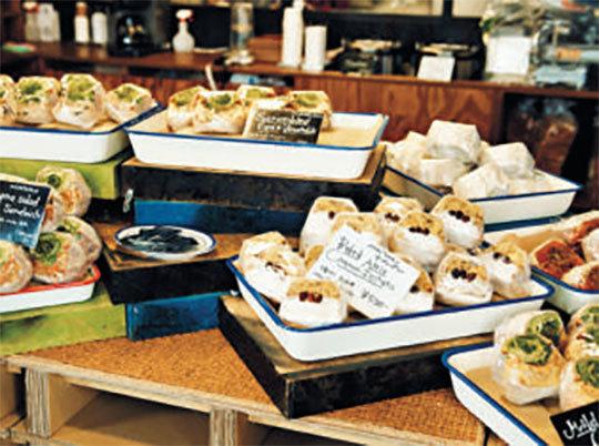 TOKYOフォトジェCafe③サンドイッチが可愛い♡ポタスタ_1_4-1