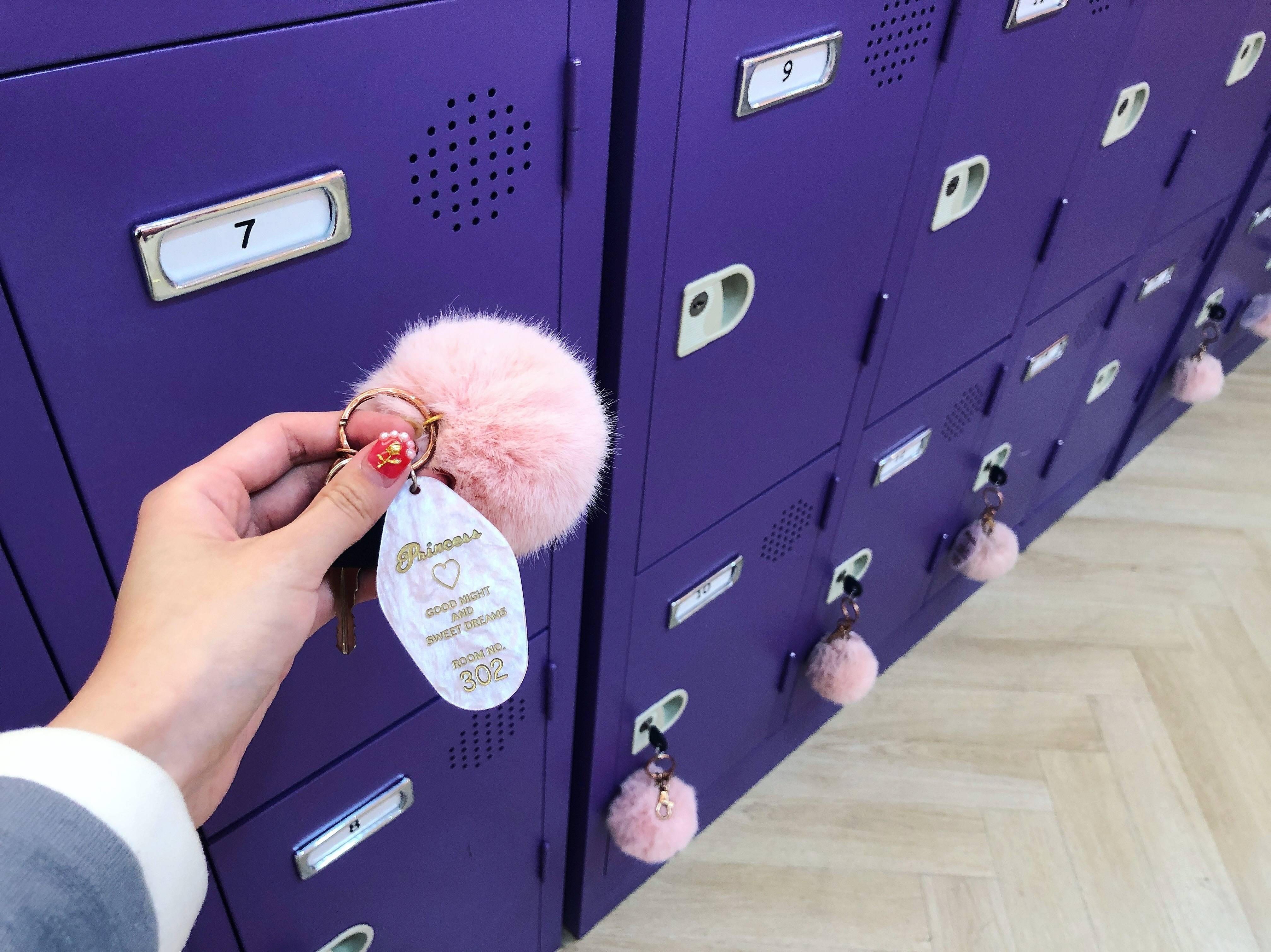 Vol.73♡ 世界初!可愛すぎる韓国制服レンタル店♡【NUGUNA School Uniform】_1_3