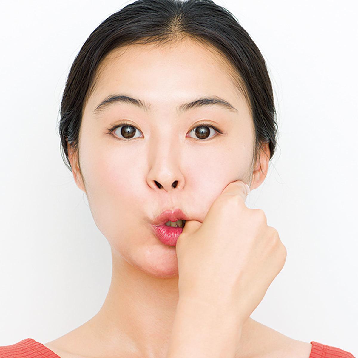 肌色×顔立ち別リップ診断から痩せやすい体になるめぐらせポイント【ビューティー人気記事ランキングトップ6】_1_5
