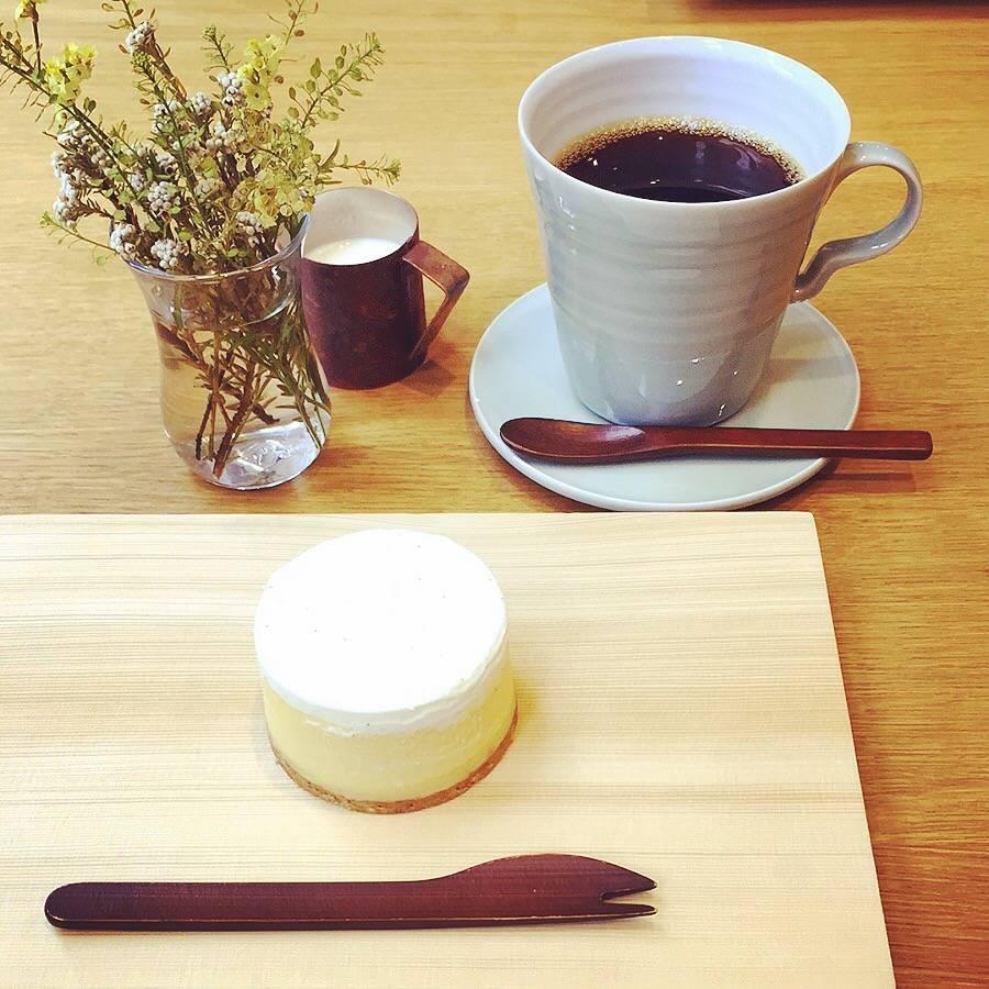 夏の京都旅〜話題のKaikado Cafeへ☕️_1_5