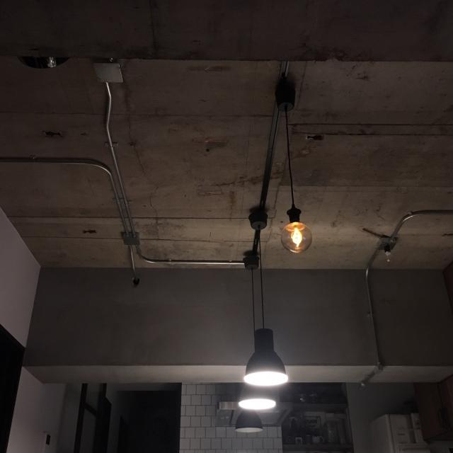 家の照明 ☆ Lighting!_1_4