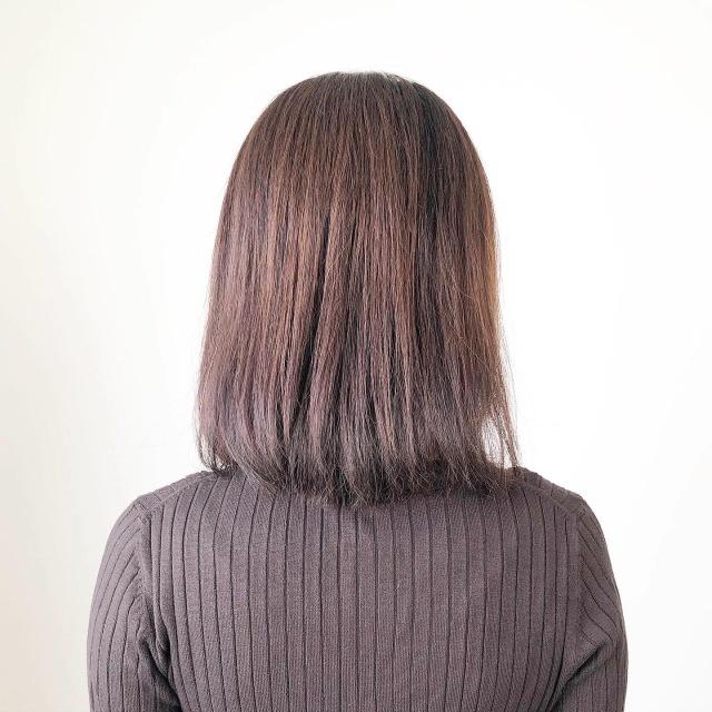 大人気!アラフォーくびれヘアの作り方【tomomiyuヘア】_1_2