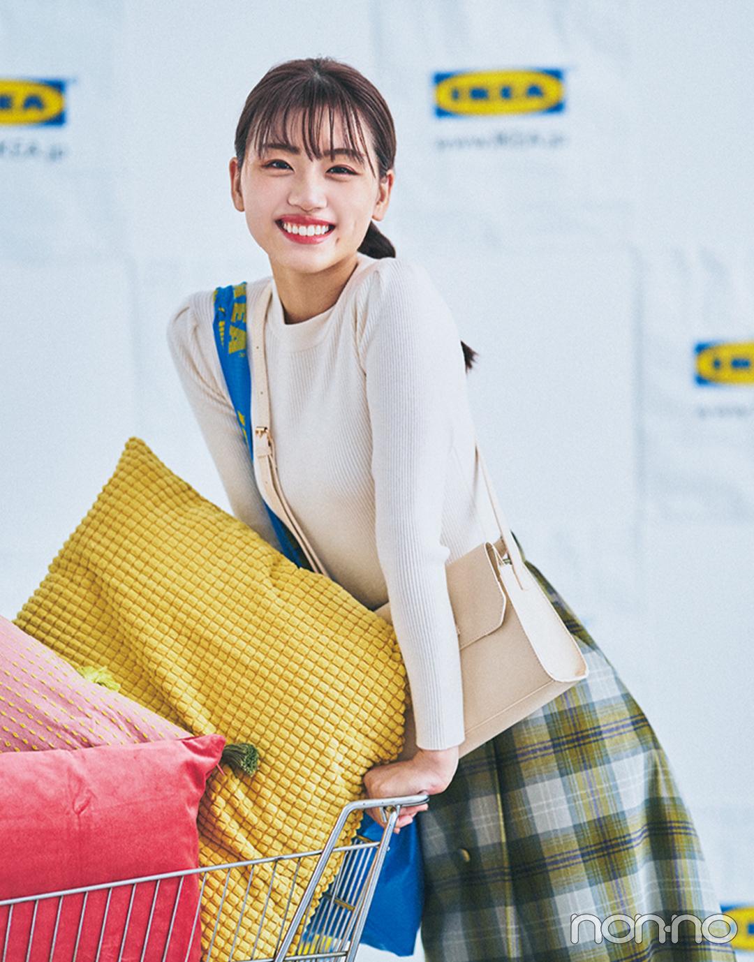 Photo Gallery|笑顔が最高の癒し! 佐々木美玲(日向坂46)フォトギャラリー_1_9
