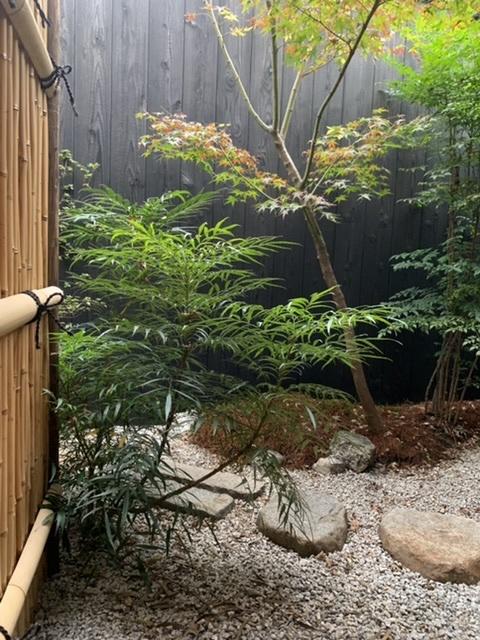 2020年の私の宿のテーマは「一棟貸し」でした。中でも気に入った京都の町屋一棟貸しの宿の一軒をご紹介します。_1_5-2
