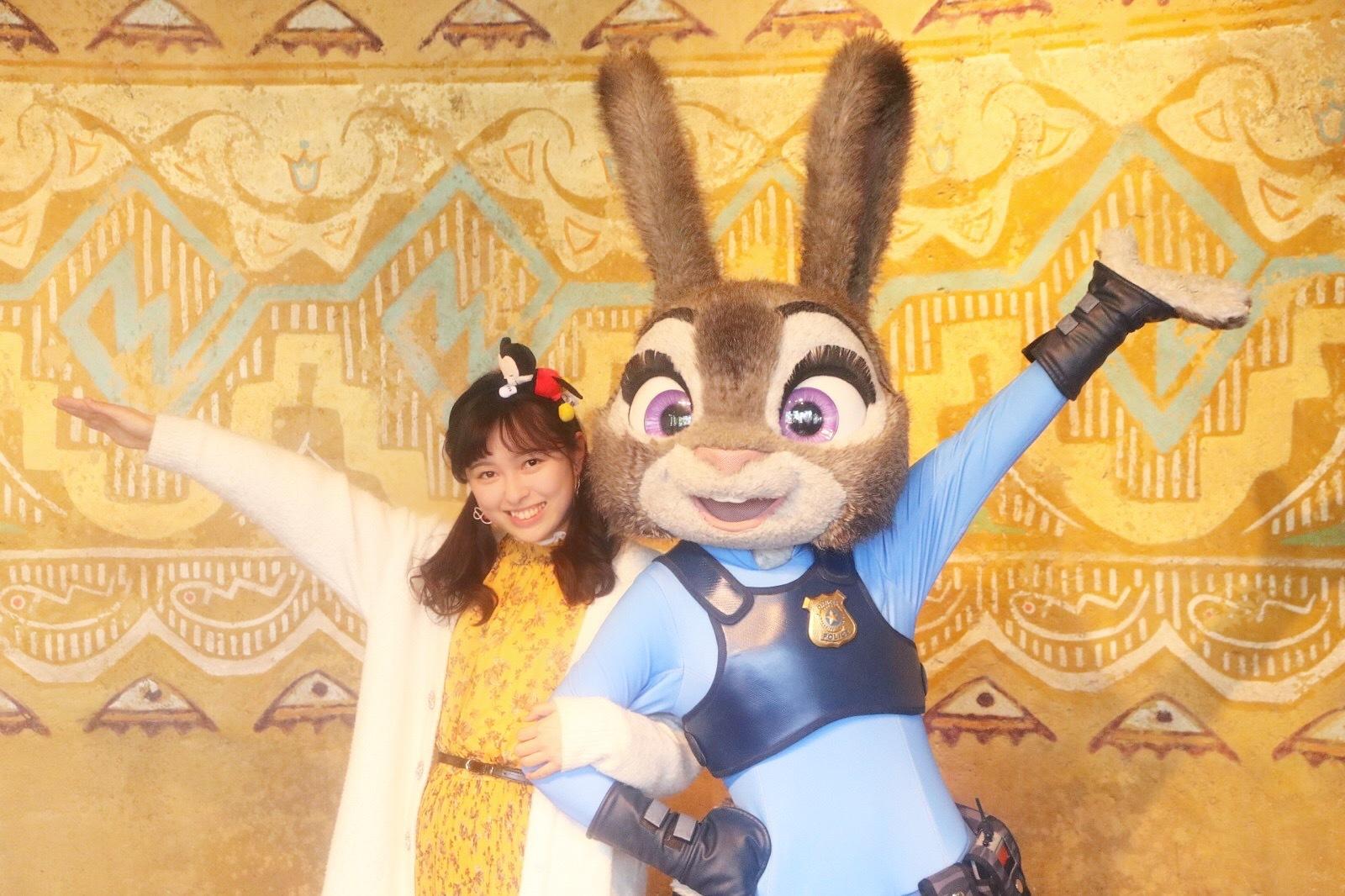 上海ディズニーランドで会えるキャラクターたちをご紹介します♡_1_5-1