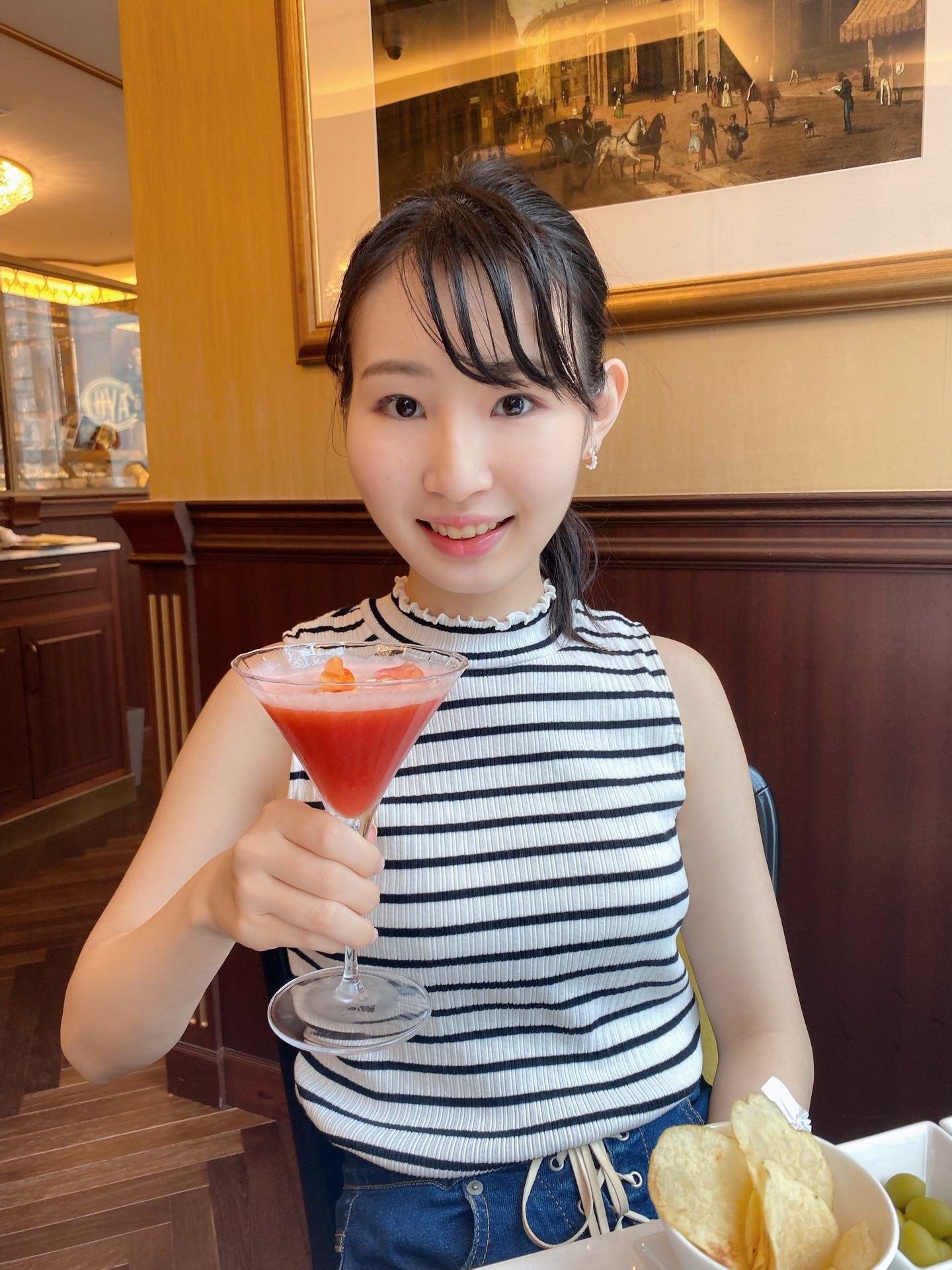 【銀座】ミラノの老舗カフェに行ってきました♡_1_4