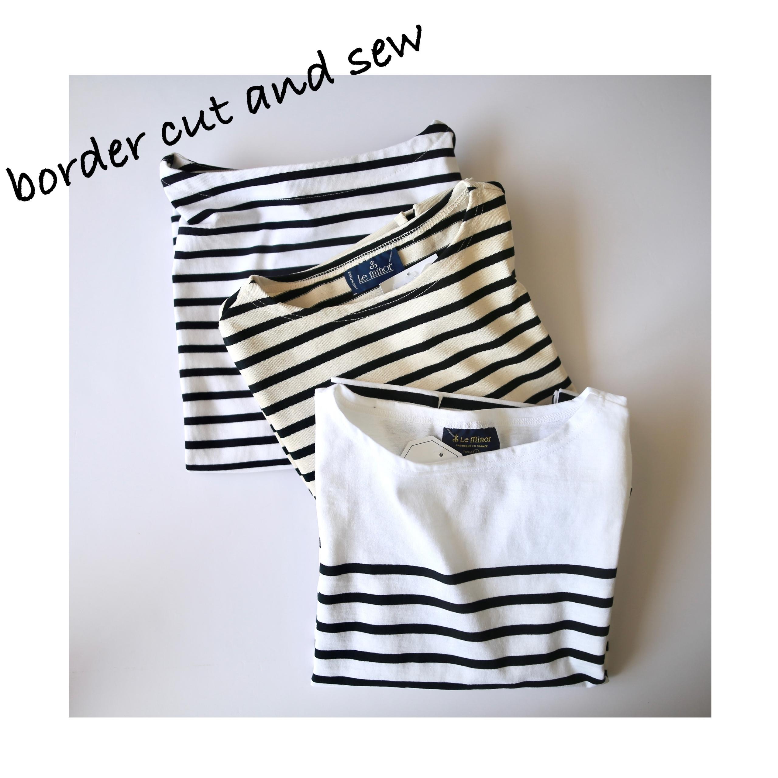 ボーダー Leminor traditionalweatherwear