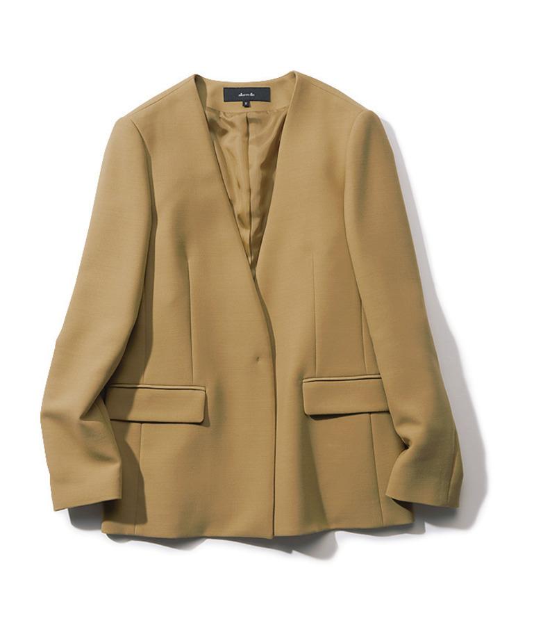 ファッション アルアバイルのジャケット