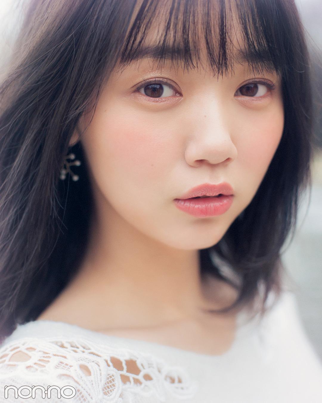 江野沢愛美|男子モテチーク