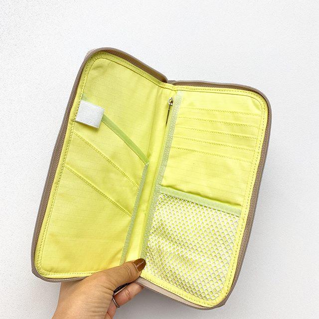 これから旅行の予定があるなら。「ひとりっぷ×レスポートサック」のコラボバッグ&マルチケースが使える!_1_2