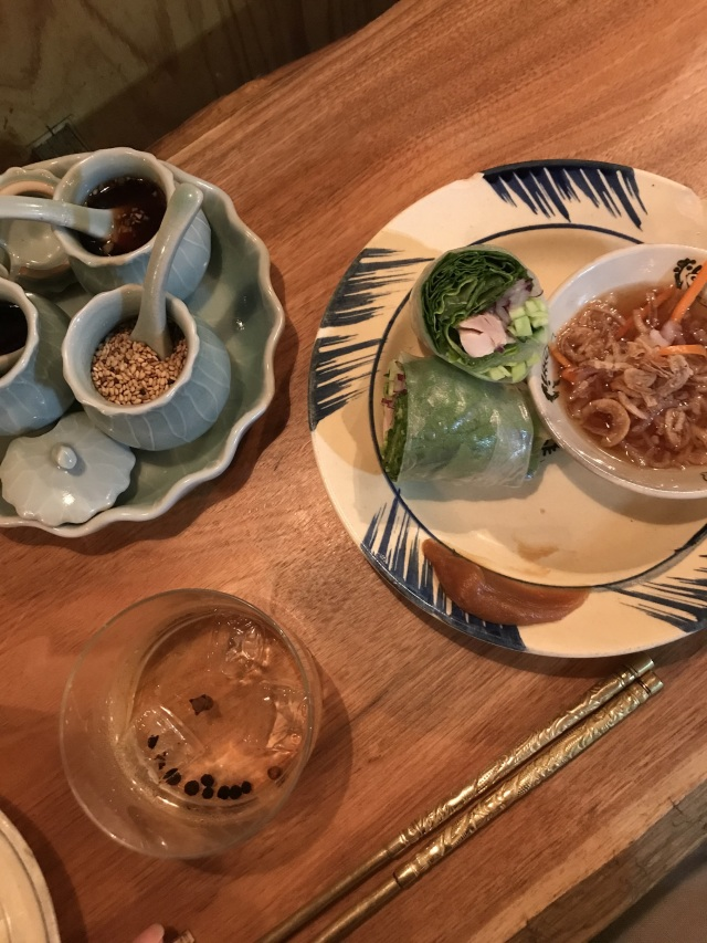 学芸大学の人気店「スタンドバインミー」でお洒落ベトナム料理を堪能!_1_2-2