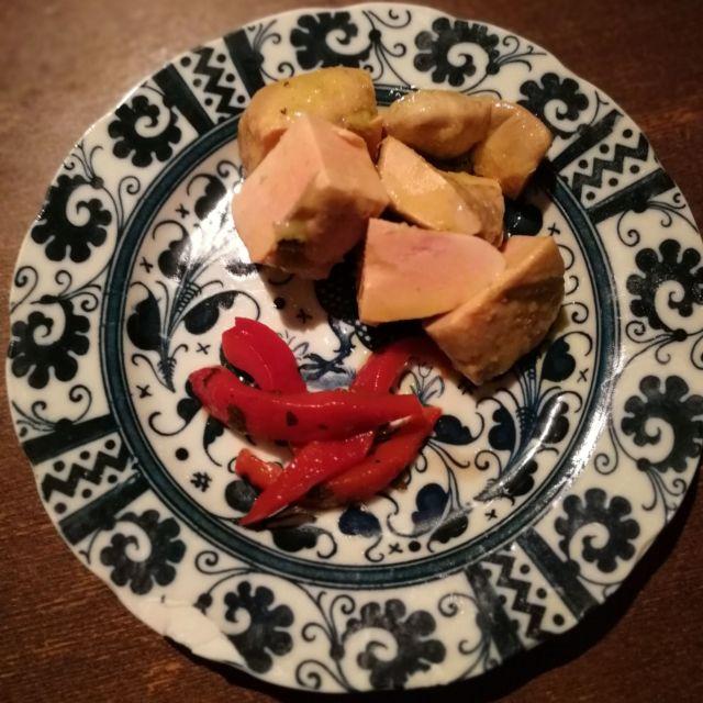 話題の代々木八幡エリアでポルトガル料理を_1_3-1