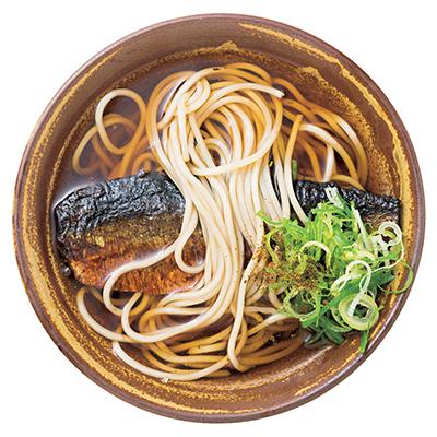 """旅の合間に立ち寄りたい 京都""""究極の麺"""" 五選_1_1-5"""
