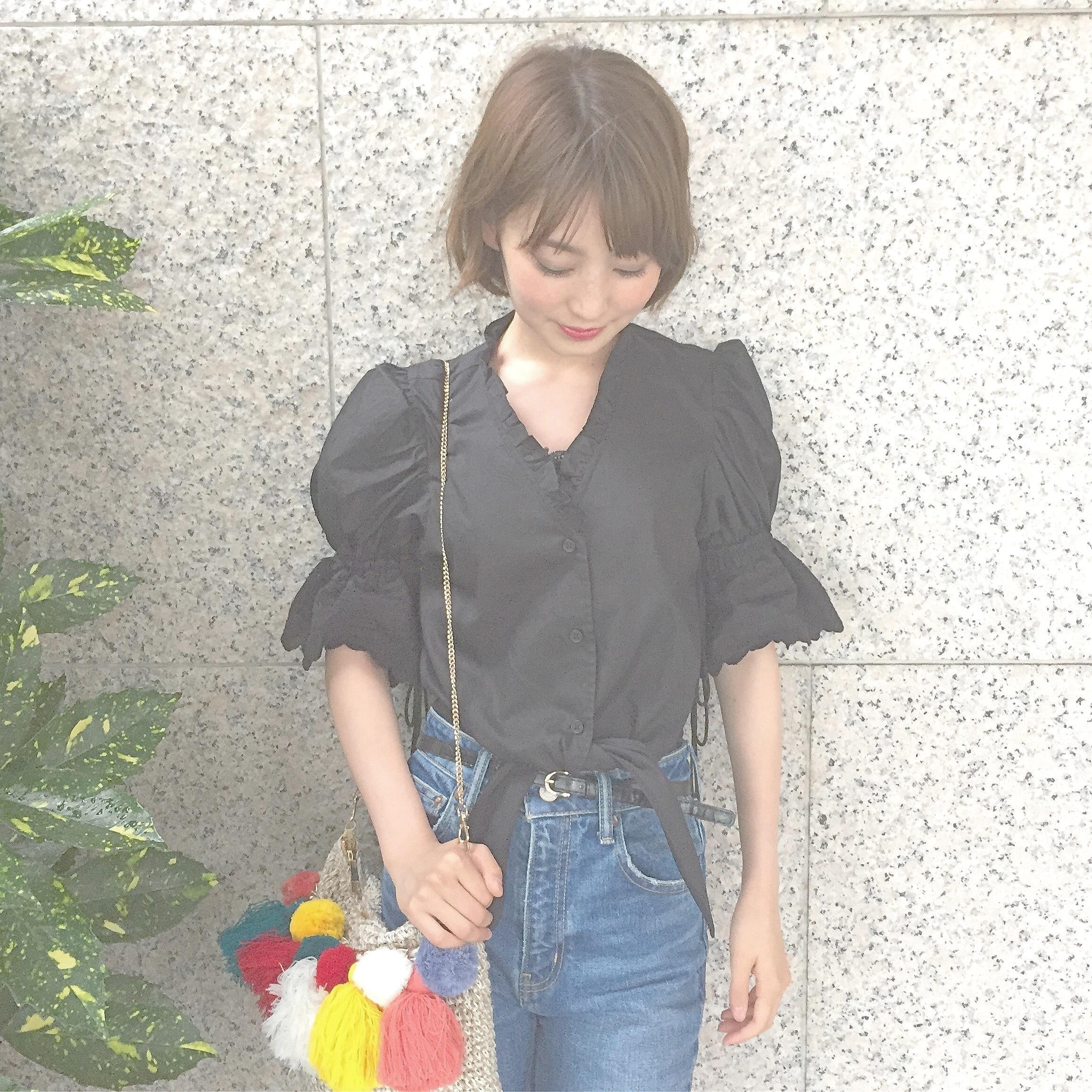 最近のファッション♡_1_8