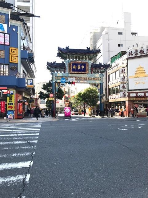 横浜散策♡_1_1-1