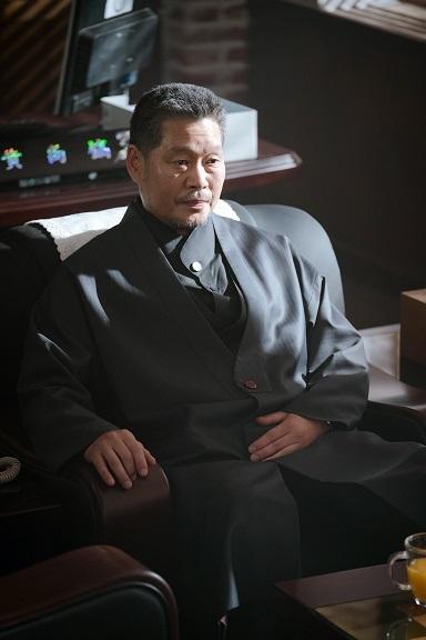 「長家」の会長