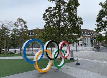 東京オリンピック開幕!!_1_1