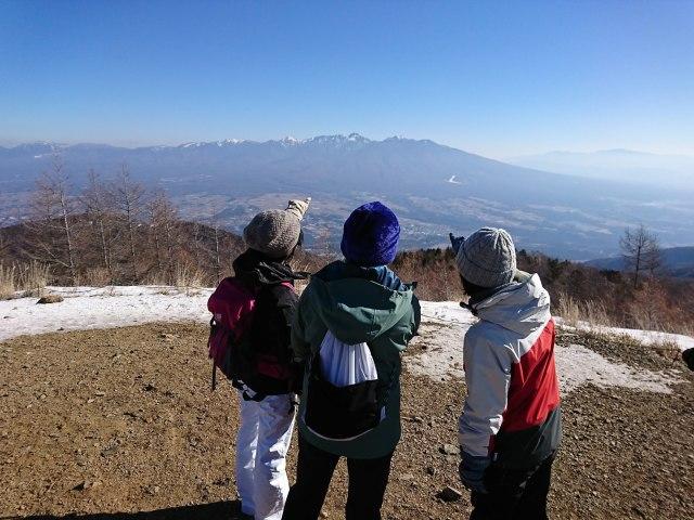 週末アウトドアで360度の絶景へ@入笠山♪_1_3-2