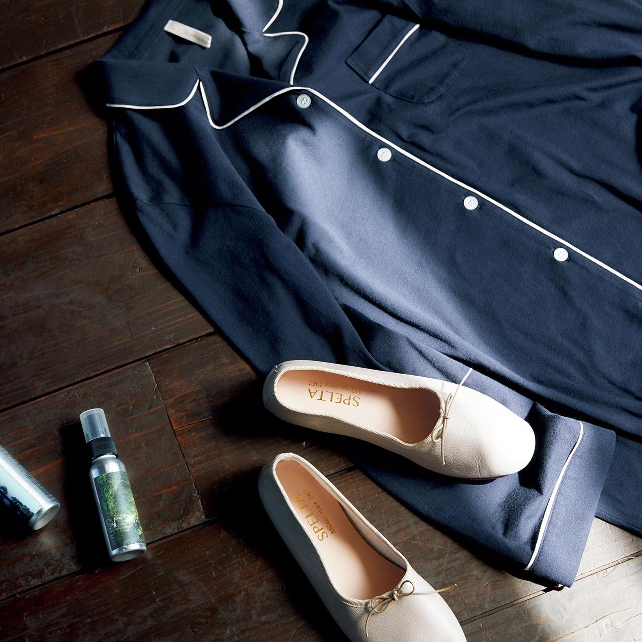 暖かくて心地いいものだけ身につけて。大人の女子旅スタイル 五選_1_1-5
