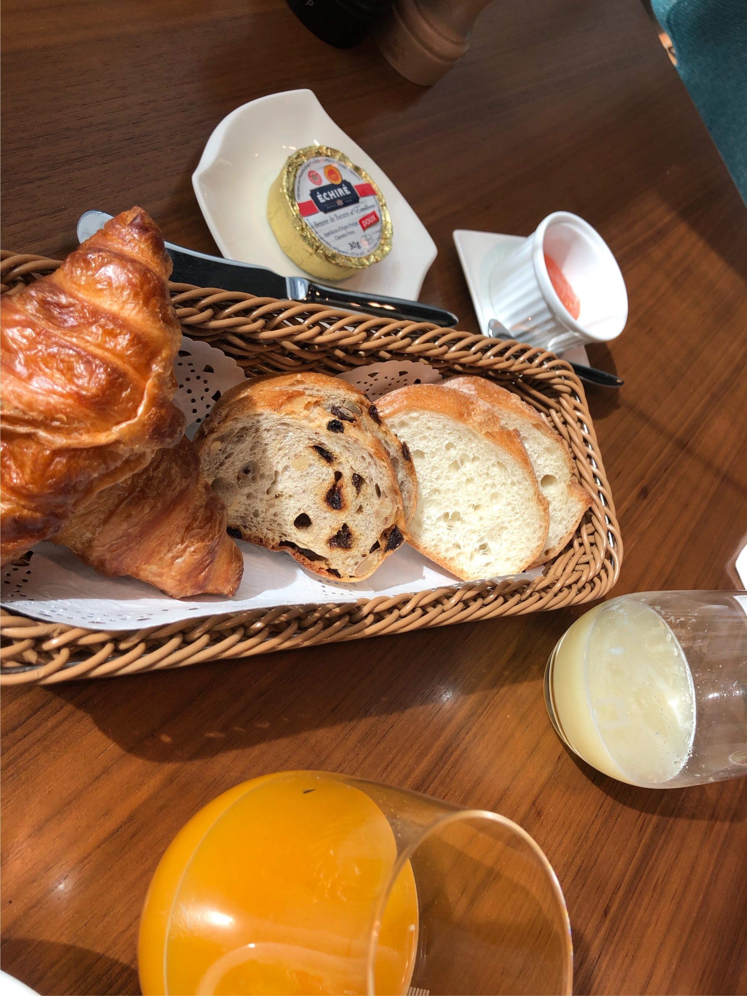 【朝活】東京でNo.1の朝食はココ!_1_2-2