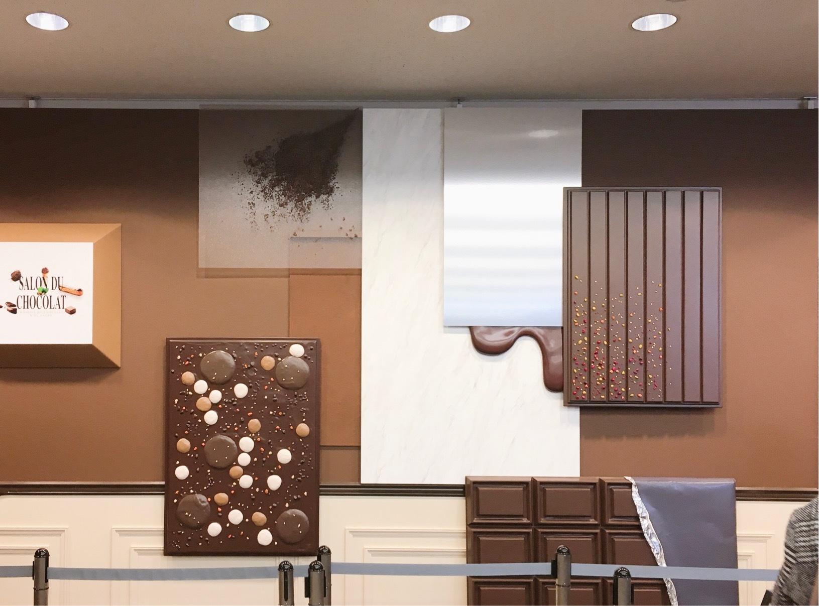日本1のチョコレートの祭典【サロンデュショコラ】内部の様子を潜入&解説!_1_2