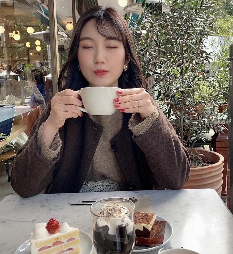 【カフェ】渋谷のwhite glass coffeeに行ってきました!!_1_5