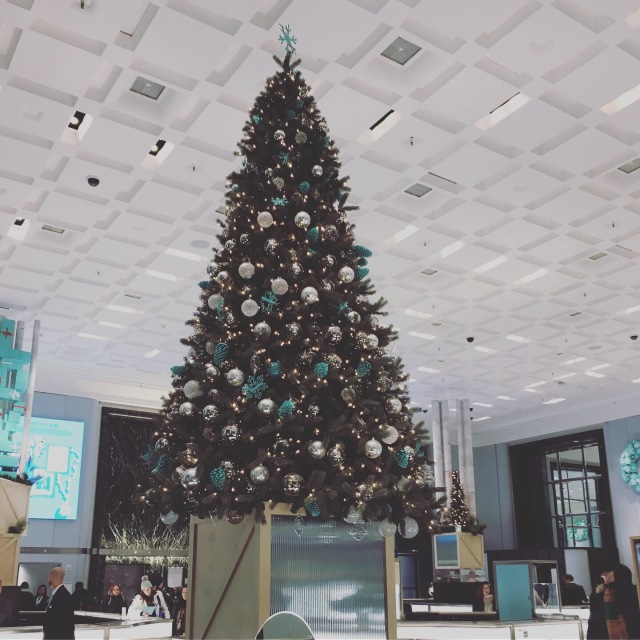 Tiffanyの青い世界♡_1_9