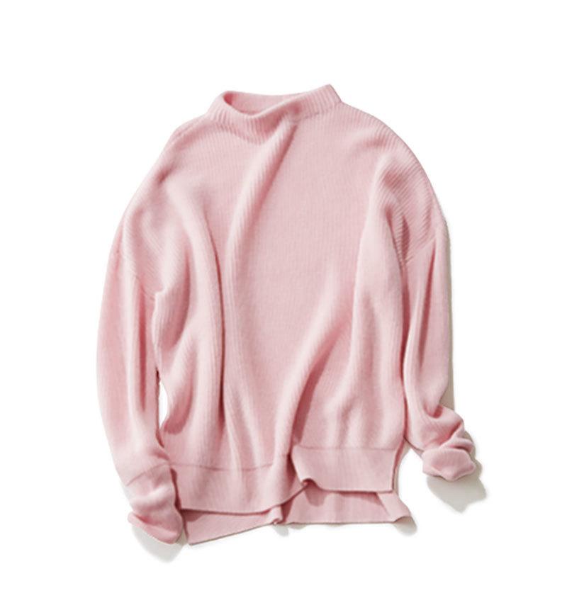 肌の色&顔の雰囲気で、自分に合った「ピンク」が知りたい! _1_1-2