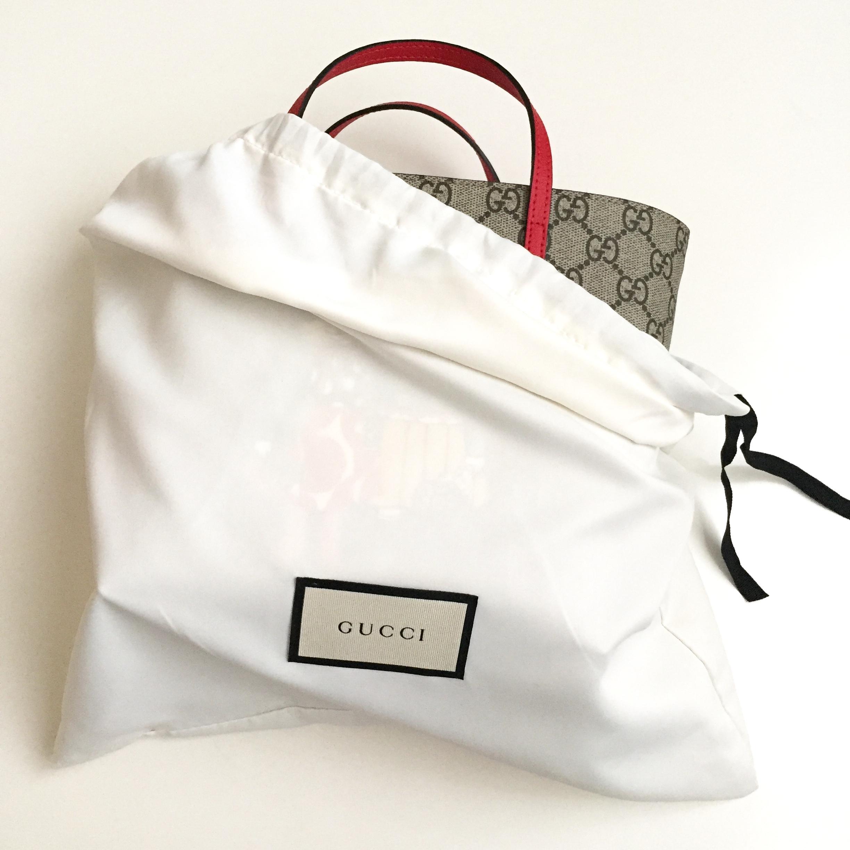 wholesale dealer 067ad 34cae GUCCI & ヒグチユウコ コラボバッグ♡ | ファッション誌Marisol ...