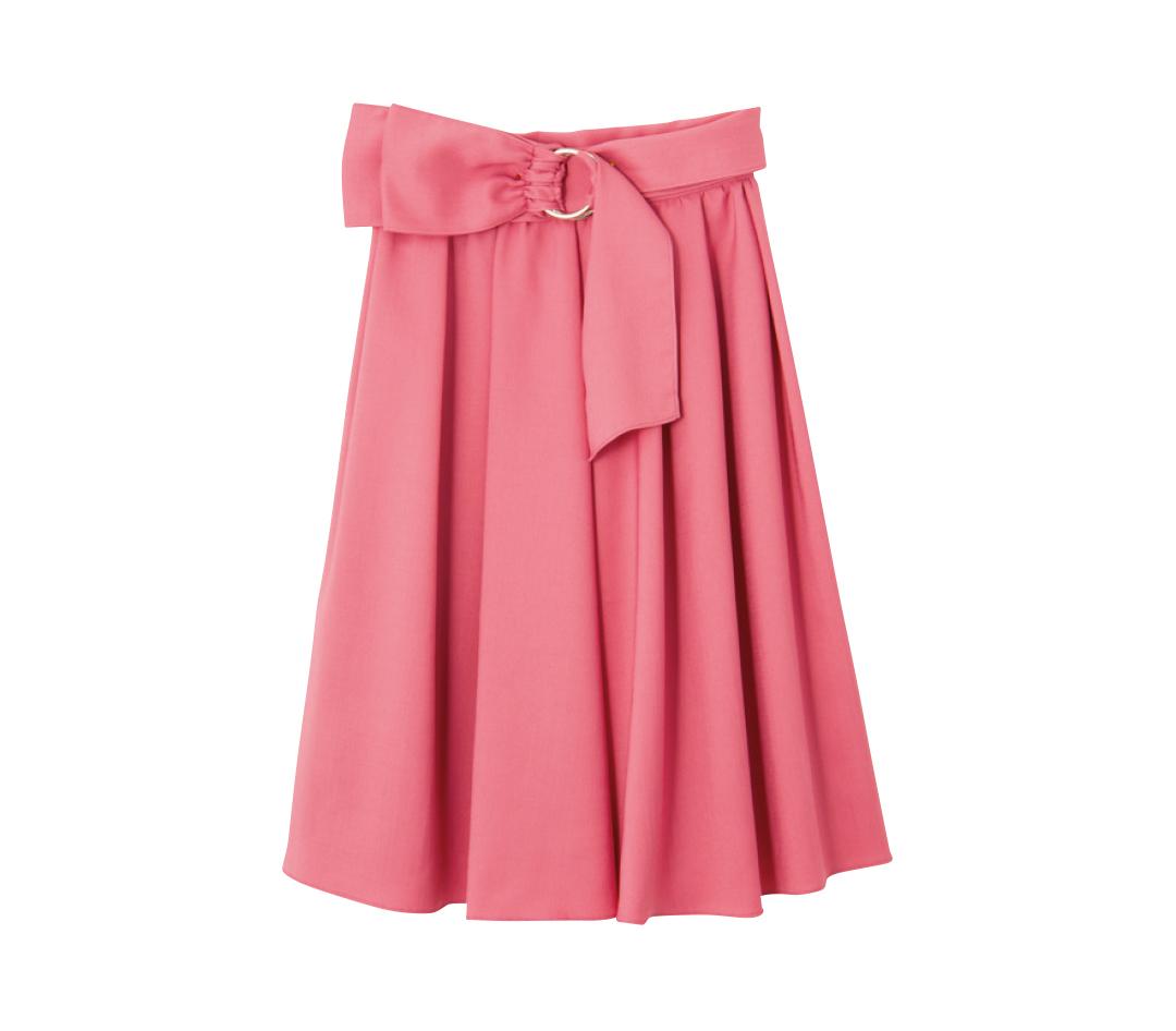 ばっさーも夢中! ブーム間違いなし♡ ピンクの春服9選!_1_2-2
