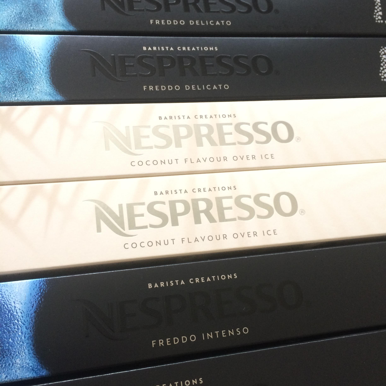 ネスプレッソのある生活:アイスコーヒー編_1_2