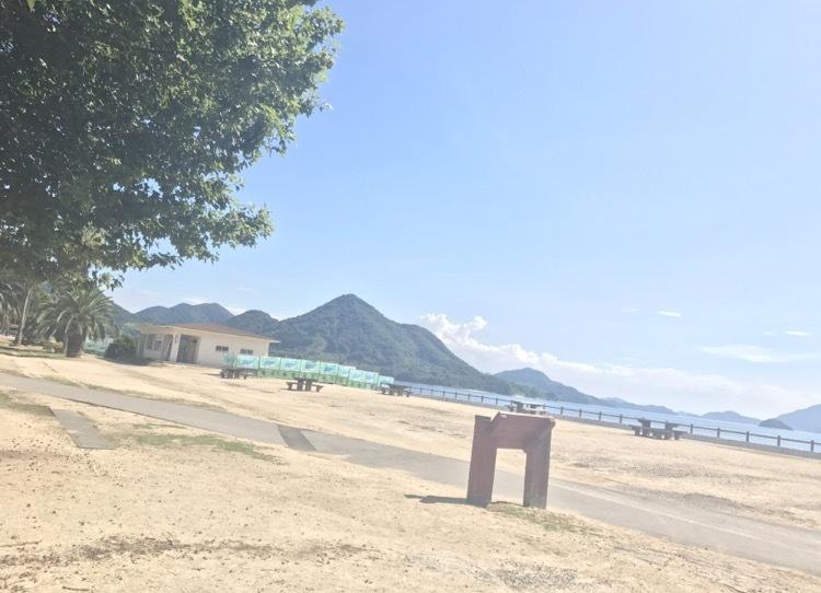この夏おすすめ♡「うさぎの島」に行ってきました!_1_5