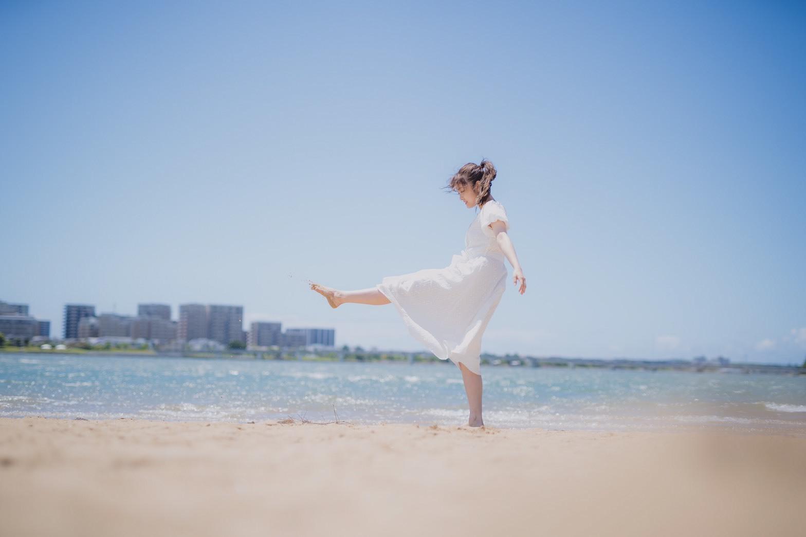 【海で撮影!!】_1_3