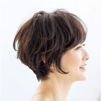 梅雨どきに困る「髪の広がり問題」を回避するおすすめヘアスタイル!_1_2