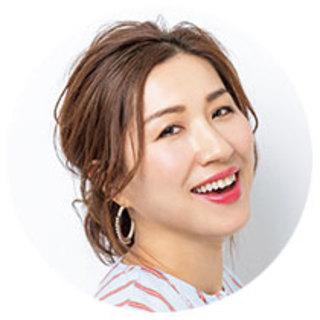 ヘア&メイクアップアーティスト 長井かおりさん