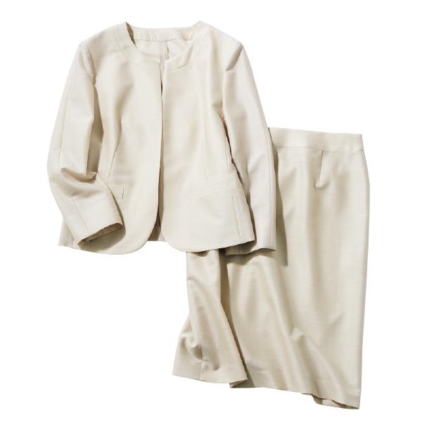 汗ばむこの時期、スーツだって洗えるほうがいい!【知らないと損する!「洗える服」最新News】_1_2