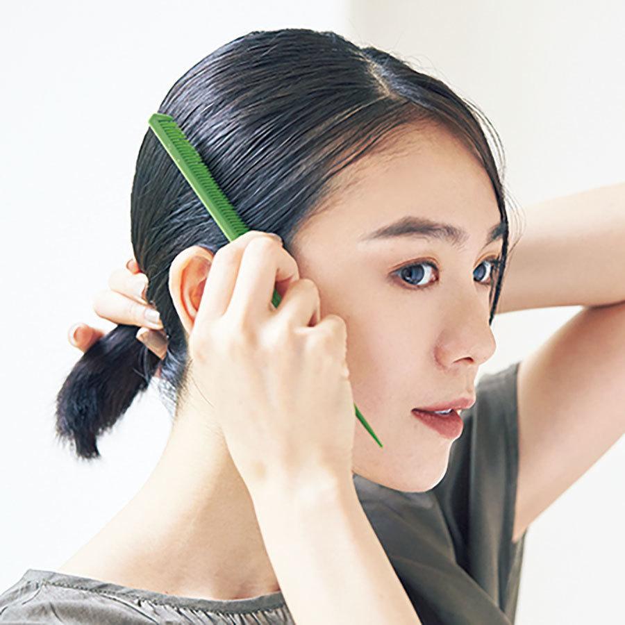 40代のヘアアレンジ・ヘアスタイリング|2019年間人気ランキングTOP10_1_20