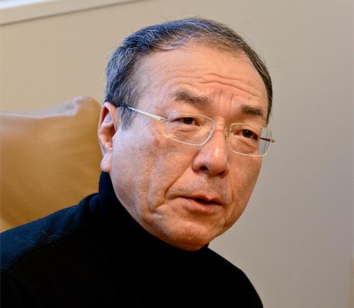 慶應義塾大学名誉教授(産婦人科学)吉村泰典医師