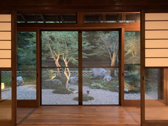 400年以上の歴史ある「妙厳院」を改装した宿坊 「和空 三井寺」。一棟貸切の完全プライベート空間で至高のひと時を過ごしました。_1_4