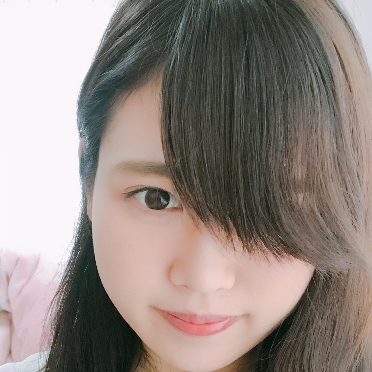 【プチイメチェンで韓国風?!】今シースルーバングがオススメ☺︎♪♪_1_2